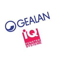 Ajtó, Ablak Műanyag profil Gealan