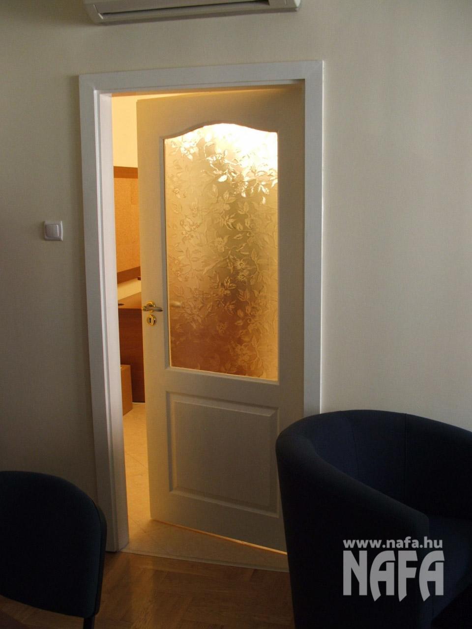 Doorpan belsőajtó Kaposvár Irodaház