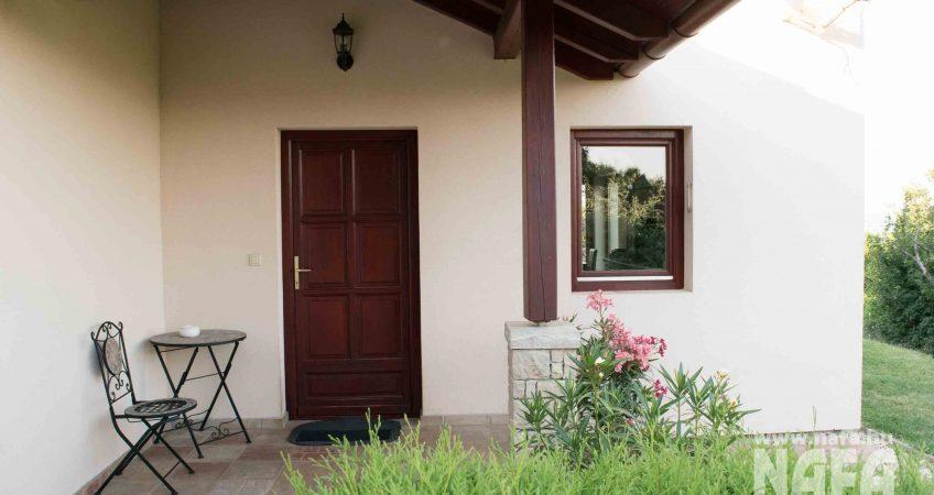 Milyen szempontok alapján válasszunk bejárati ajtót  - NAFA Kft 589d4a9c52