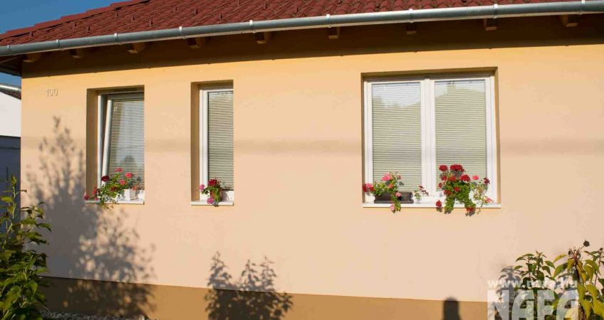 Műanyag ablakok Nagykanizsa